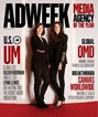 Adweek | 2/24/2020 Cover