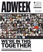 Adweek | 3/23/2020 Cover