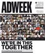 Adweek | 3/23/2020 Cover