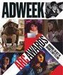 Adweek | 3/9/2020 Cover