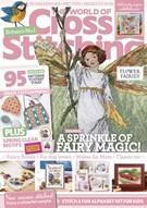 The World of Cross Stitching Magazine 3/1/2020