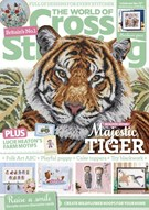 The World of Cross Stitching Magazine 5/1/2020