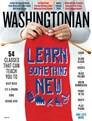 Washingtonian | 3/2020 Cover