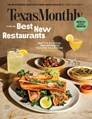 Texas Monthly Magazine | 3/2020 Cover