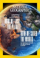 National Geographic Magazine 4/1/2020