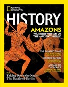 National Geographic History 5/1/2020