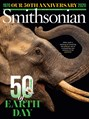Smithsonian | 4/2020 Cover