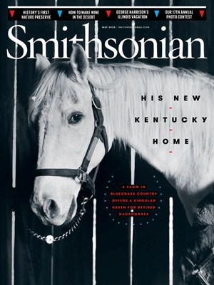Smithsonian | 5/2020 Cover