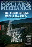 Popular Mechanics Magazine 5/1/2020
