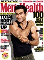 Men's Health Magazine | 4/2020 Cover