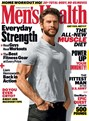 Men's Health Magazine | 5/2020 Cover