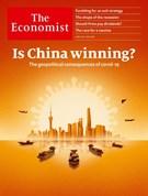 Economist 4/18/2020
