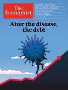 Economist 4/25/2020
