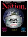 The Nation Magazine | 5/4/2020 Cover