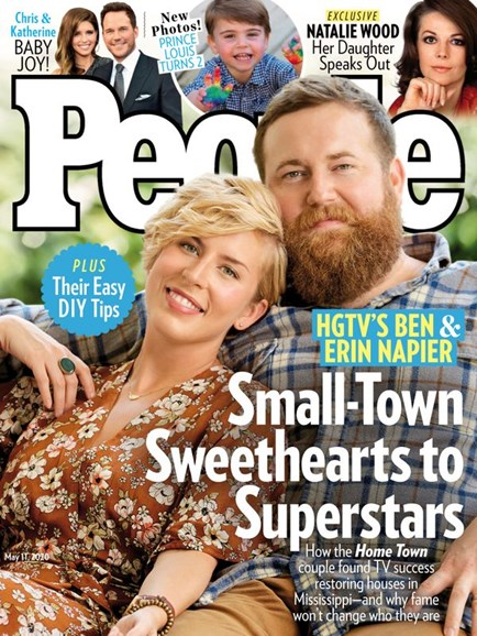People Cover - 5/11/2020