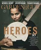 Garden & Gun Magazine 4/1/2020