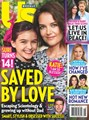 Us Weekly Magazine   5/4/2020 Cover