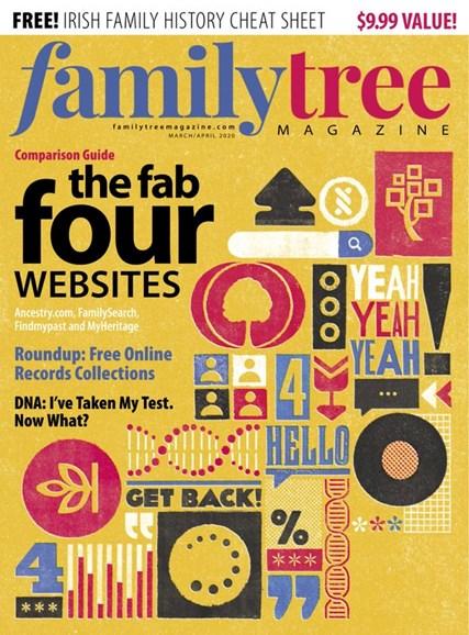 Family Tree Cover - 3/1/2020