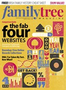 Family Tree Magazine 3/1/2020