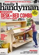 Family Handyman Magazine 4/1/2020