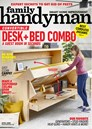 Family Handyman Magazine | 4/2020 Cover