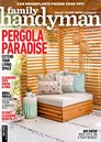 Family Handyman Magazine | 5/2020 Cover