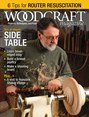 Woodcraft Magazine | 4/2020 Cover