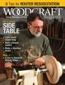 Woodcraft Magazine | 4/2020 Cover