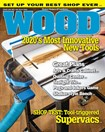 Wood Magazine | 12/1/2019 Cover