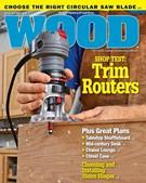 Wood Magazine 7/1/2020
