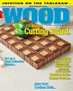 Wood Magazine | 3/1/2020 Cover