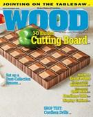 Wood Magazine 3/1/2020