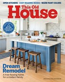 This Old House Magazine 1/1/2020