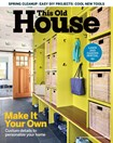 This Old House Magazine   3/1/2020 Cover
