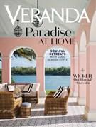 Veranda Magazine 5/1/2020