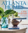 Atlanta Homes & Lifestyles Magazine | 4/2020 Cover
