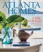 Atlanta Homes & Lifestyles Magazine | 4/2020 Cover