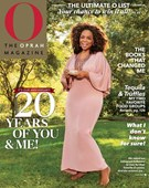 O The Oprah Magazine 5/1/2020