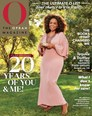 O The Oprah Magazine | 5/2020 Cover