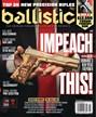 Ballistic   4/2020 Cover