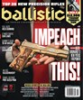 Ballistic | 4/2020 Cover