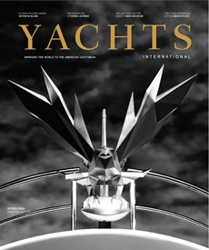 Yachts International   3/2020 Cover