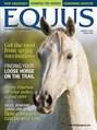 Equus Magazine | 3/2020 Cover
