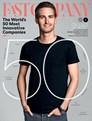 Fast Company Magazine | 3/2020 Cover