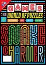 Games Magazine | 4/2020 Cover