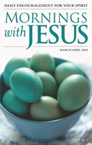 Mornings with Jesus 3/1/2020