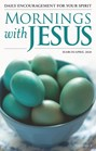 Mornings with Jesus   3/2020 Cover