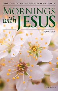 Mornings with Jesus | 5/2020 Cover