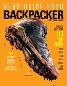 Backpacker Magazine 3/1/2020