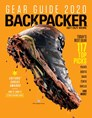 Backpacker Magazine | 3/2020 Cover